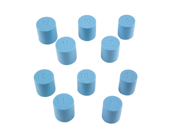 Silicone Ring Forms